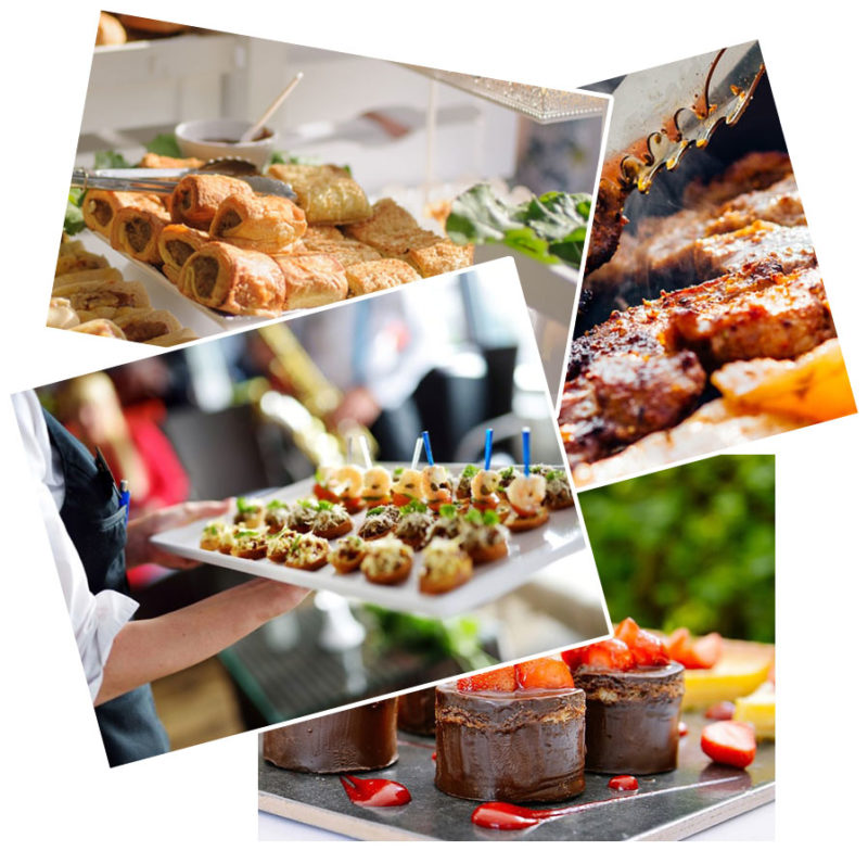 Genusskitchen Catering Service